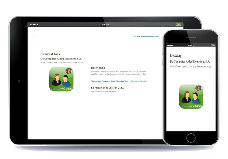 dexwayclass-app