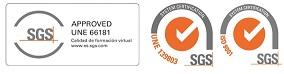 DEXWAY Certificación calidad ISO