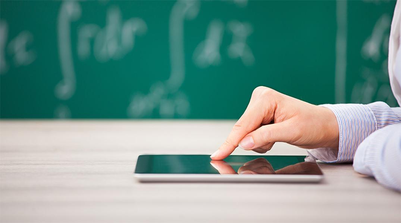 herramientas profesor blended learning