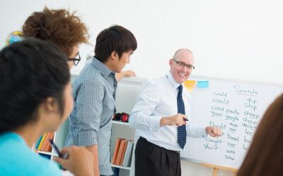 Blended Learning: 4 características de su efectividad para enseñar idiomas
