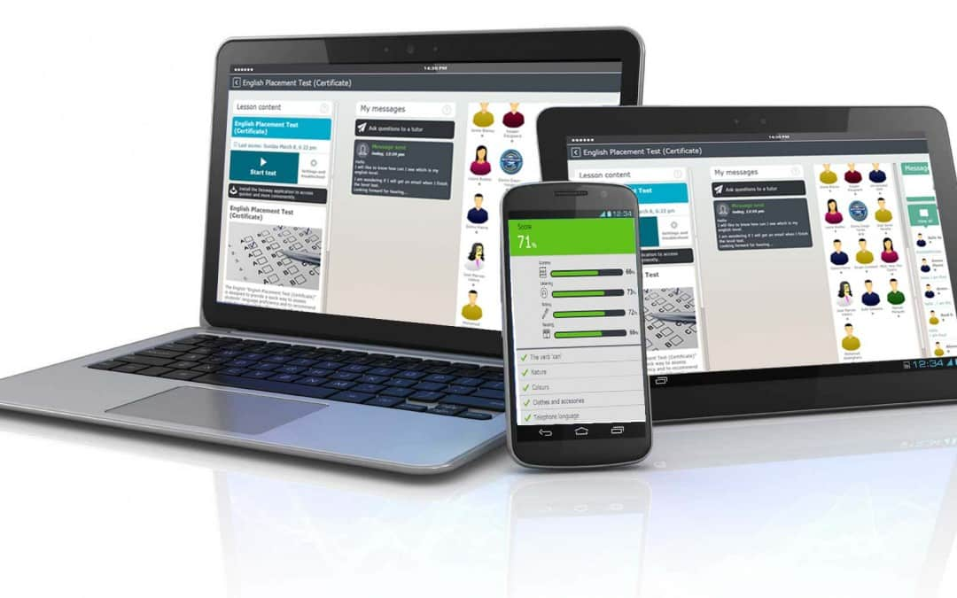How Multi Device Learning Can Enhance the Education Experience