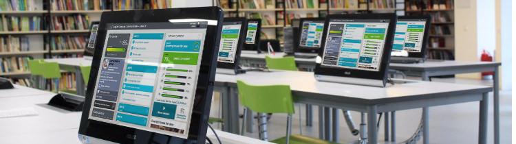 dexway Public education language labs