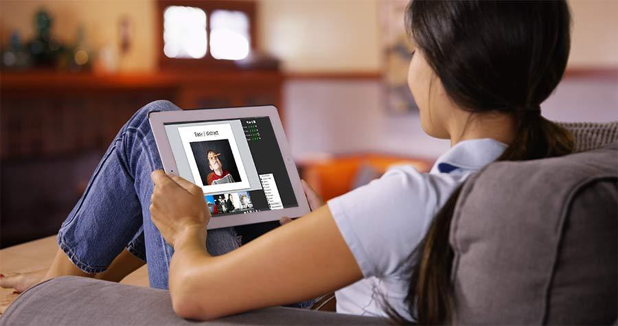 6 Advantages of Virtual Classes for Language Schools