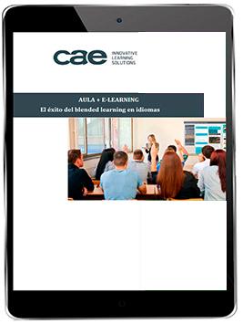Ebook sobre Blended Learning