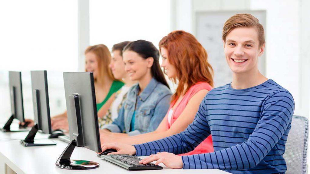 Dexway: Cursos e-learning de español