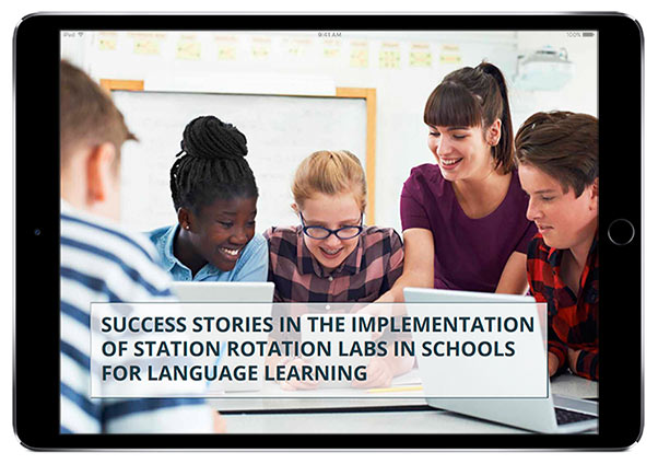 Success Stories of Station Rotation Labs