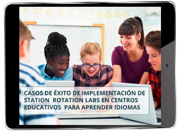Station Rotation Labs Ebook