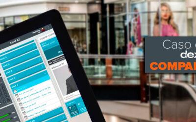 Caso de éxito: retail establece plan de idiomas con éxito con Dexway Authoring Tool
