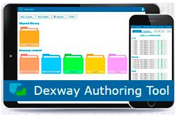Dexway Authoring Tool