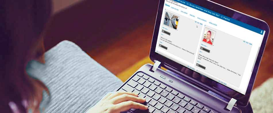 Online Dexway Authoring Tool