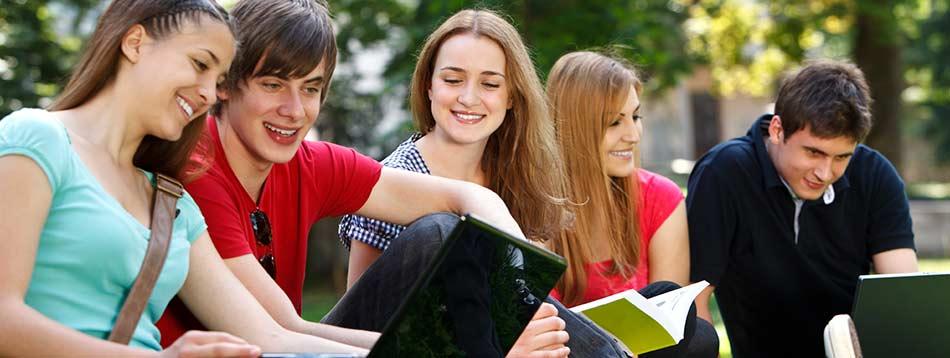 ¿Puede obtener los beneficios de blended learning en cursos online de idiomas?