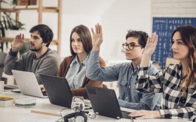 ¿Por qué necesita una extensión digital como complemento a clases de idiomas?