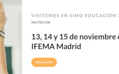 Workshop CAE en SIMO 2018: consiga su invitación