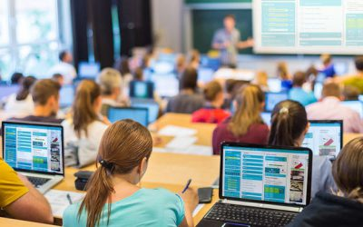 Classroom Companion, the digital complement for a language classroom