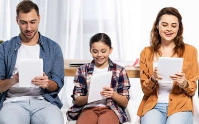 New parental control for Dexway courses
