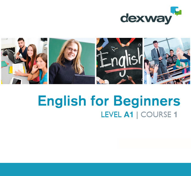 Language Training Solutions: English for Beginners