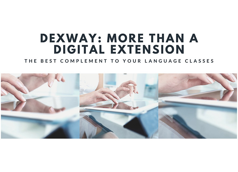 Dexway: more than a digital extension (dexway resources)