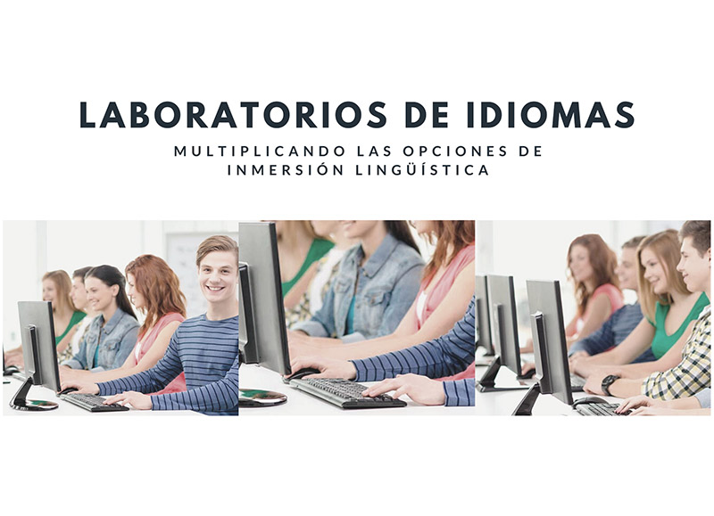 Ebook Dexway: Laboratorios de idiomas