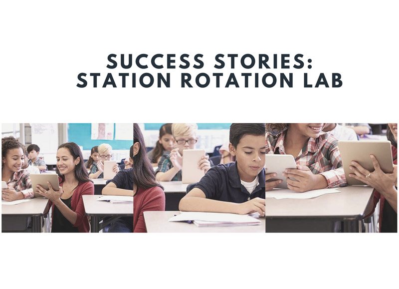 Station Rotation Lab (dexway resources)